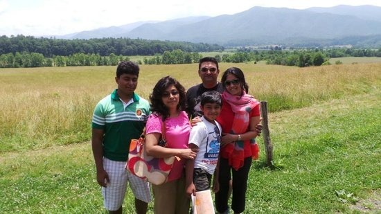 Wyndham Smoky Mountains: Smoky Mountains