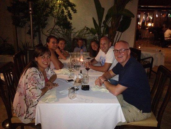 Ficardo Restaurant: Thank you all ..