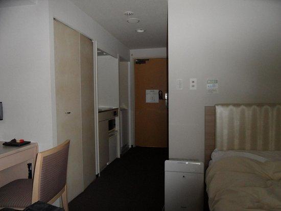 Tokyu Stay Shibuya : my room 1
