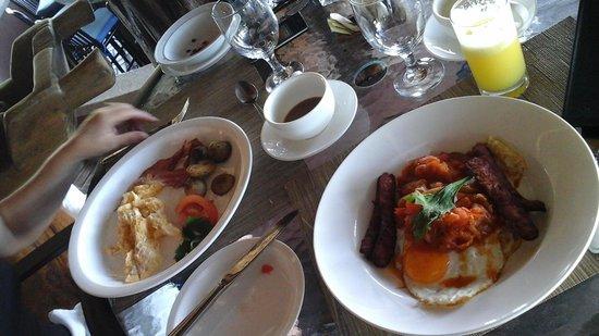 Hotel Punta Islita, Autograph Collection : free breakfast ( seasonal promotion)