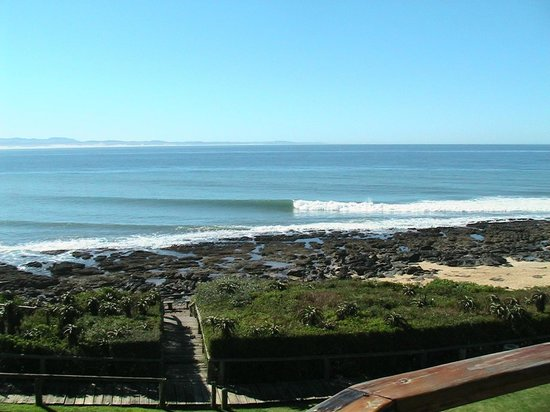 African Perfection Jeffreys Bay: More of Supertubes