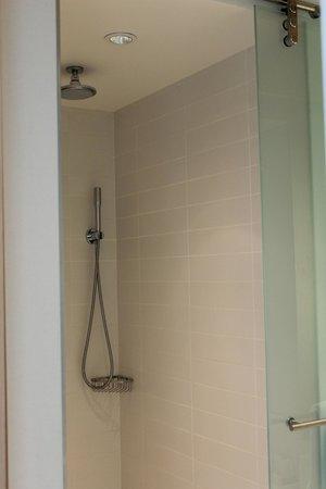 Radisson Blu Aqua Hotel: Shower