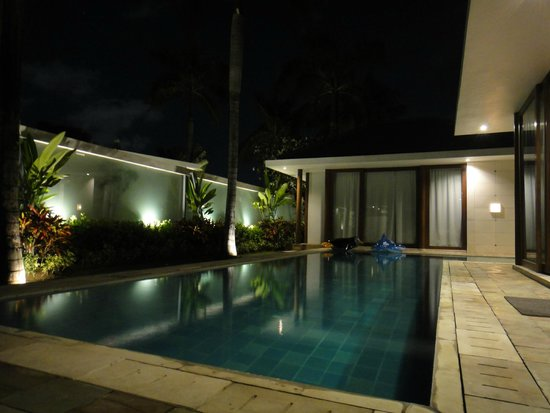 Club 151 Smart Villas Dreamland: private pool