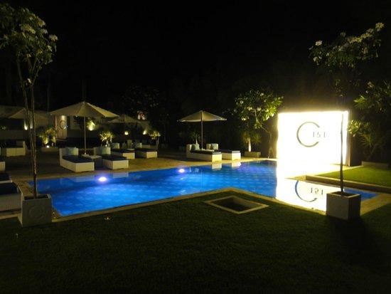 C151 Smart Villas: at the entrance of C151