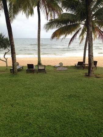 Chen Sea Resort & Spa Phu Quoc: View from out room