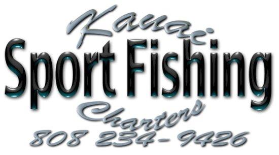 Kauai Charter Sportfishing