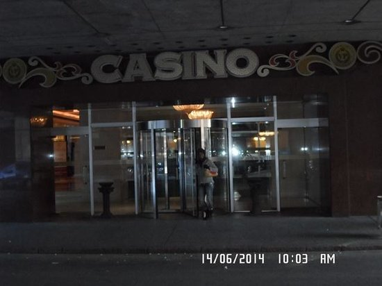 Casino Radisson Victoria Plaza