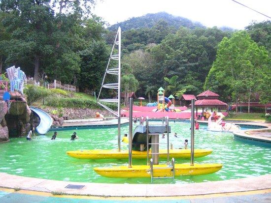 Kluang Water Park