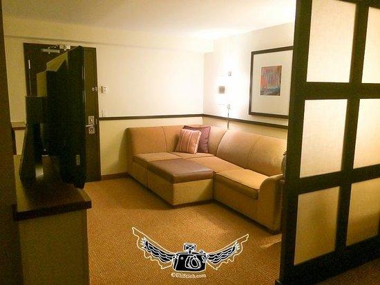 Hyatt Place Sarasota / Bradenton Airport: room