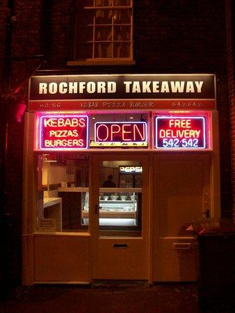 Rochford Takeaway