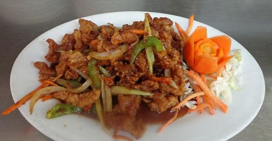 Tai Sun Chinese Restaurant