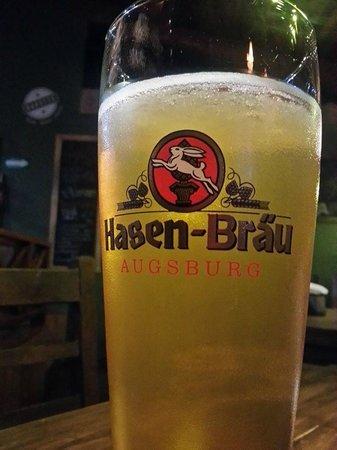 Barocco: Tienes que probar esta Nueva cerveza Alemana!