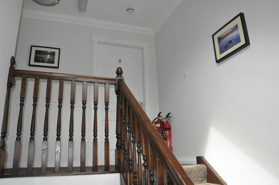 MacLean Guest House: room 6
