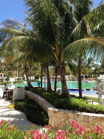 Iberostar Grand Hotel Paraiso: Piscina