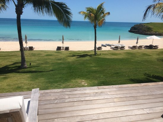 The Cove Eleuthera: View from the room