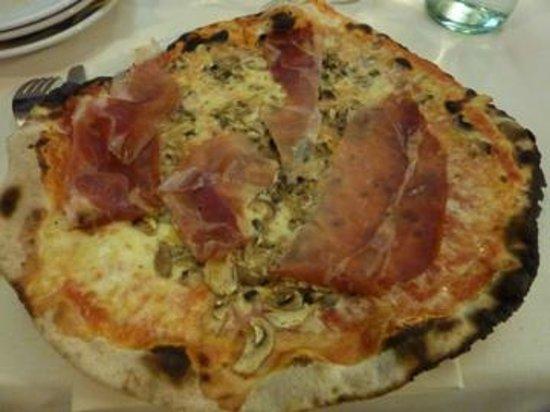 Li Rioni : Pizza