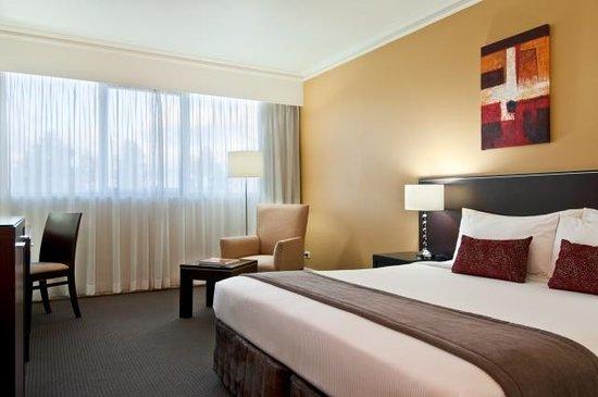 Novotel Sydney Norwest: Standard King Room