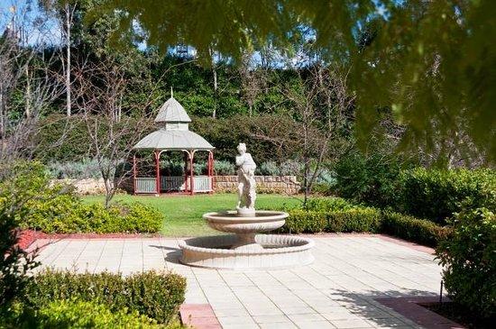Novotel Sydney Norwest: Garden Veiw