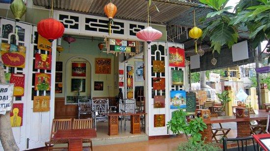 Relax Bar Restaurant