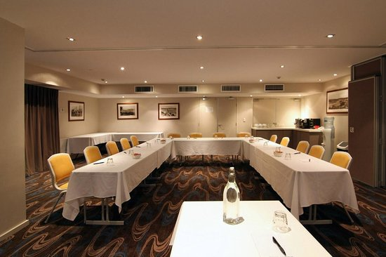 Quality Hotel Sands Narrabeen: Meeting Room
