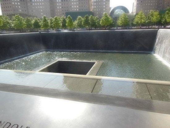 Mémorial du 11-Septembre : Hard to Capture