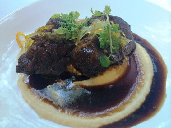 Daisy's Place: Beef Cheeks