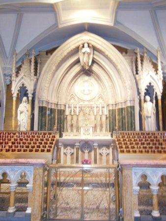 St. Patrick's Cathedral: Abundance