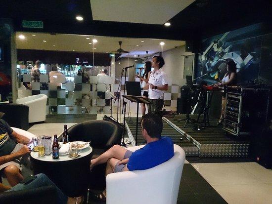 Concorde Inn Kuala Lumpur International Airport - TEMPORARILY CLOSED: Bar