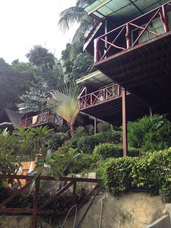 PP Ingphu Viewpoint: I bungalow
