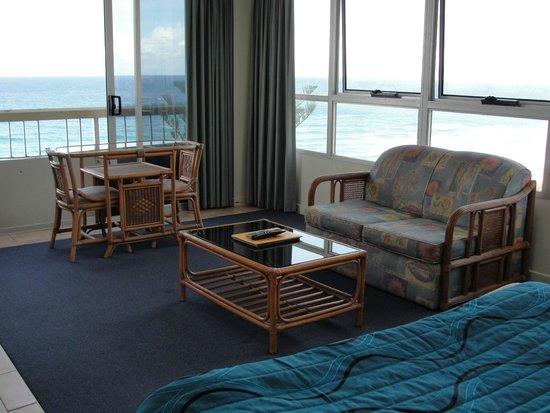 Chateau Beachside: Room 901