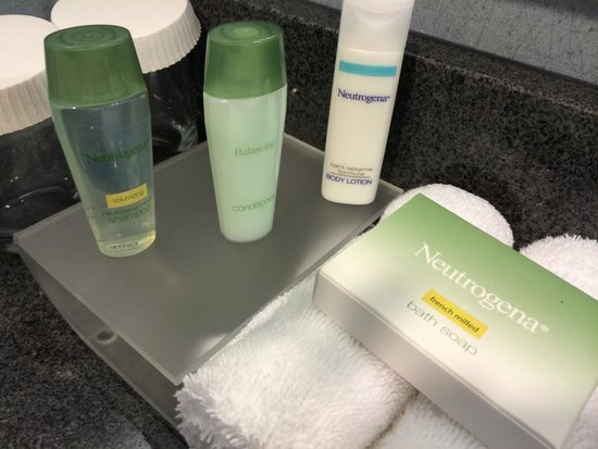Homewood Suites by Hilton Wilmington/Mayfaire: Soaps and lotions