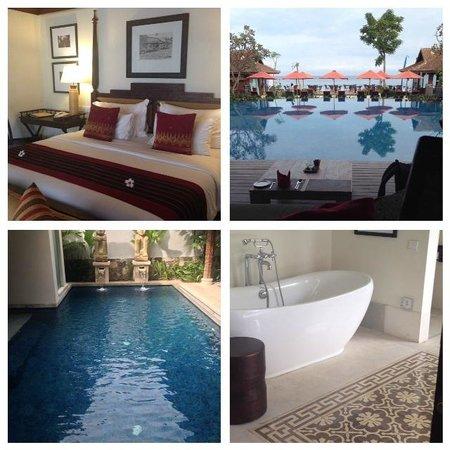 Sudamala Suites & Villas Senggigi: 5 star