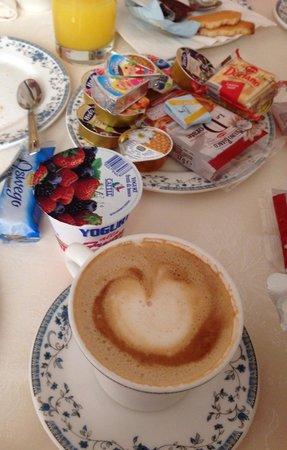Locanda Ca' San Marcuola: Breakfast