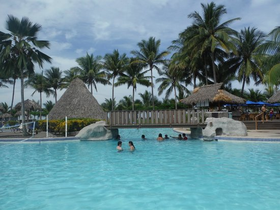 Doubletree Resort by Hilton, Central Pacific - Costa Rica : activity raea