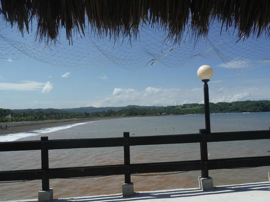 Doubletree Resort by Hilton, Central Pacific - Costa Rica: beach