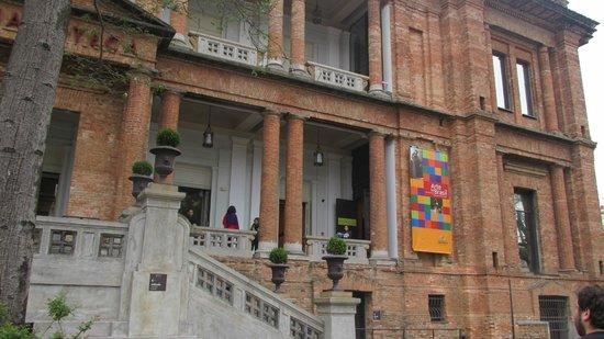 Pinacoteca del Estado: Pinacoteca de Sao Paulo