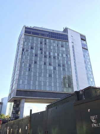 The Standard, High Line: The Hotel