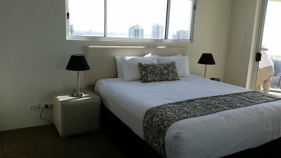 Xanadu Holiday Resort : Master Bedroom