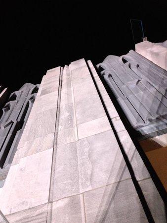 Rockefeller Center Tour : Topo