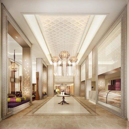 Dusit Princess Chiang Mai: Upcoming new lobby