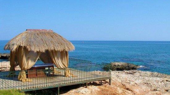 Star Beach Village & Water Park: Massage