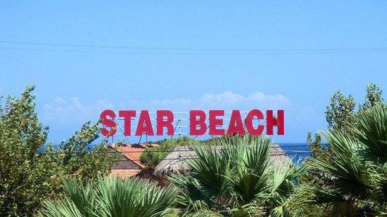 Star Beach Village & Water Park: Star Beach