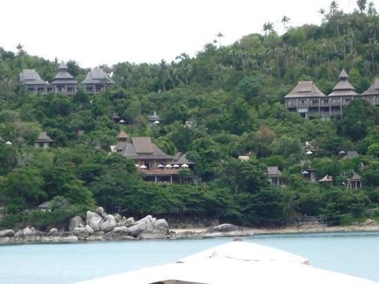 Panviman Resort - Koh Pha Ngan: Hotel Santhiya