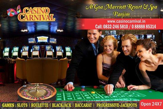 Казино отелях гоа большие ставки казино
