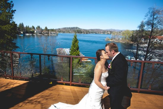 Lake Arrowhead Resort and Spa, Autograph Collection: Wedding