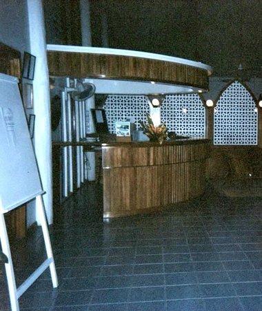 Capricorn Fiji Hotel: capricorn hotel 2002