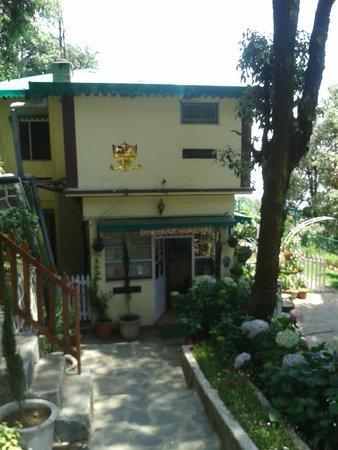 La Villa Bethany: LVB