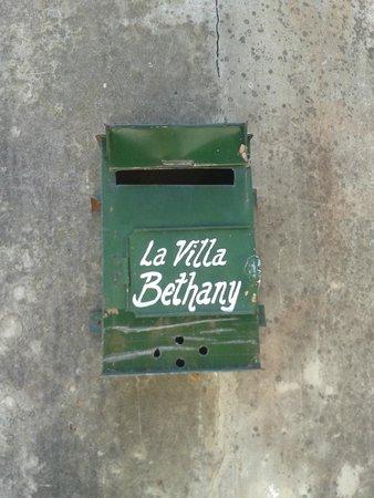 La Villa Bethany : LVB