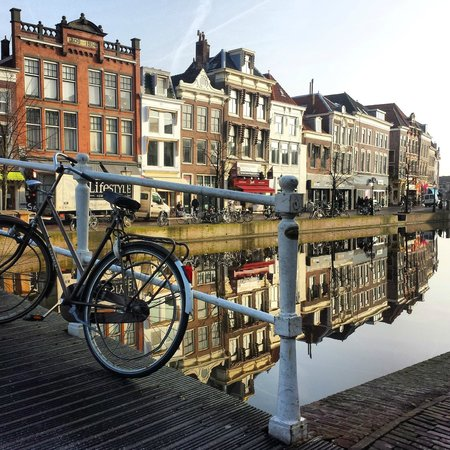 Ibis Leiden Centre: City