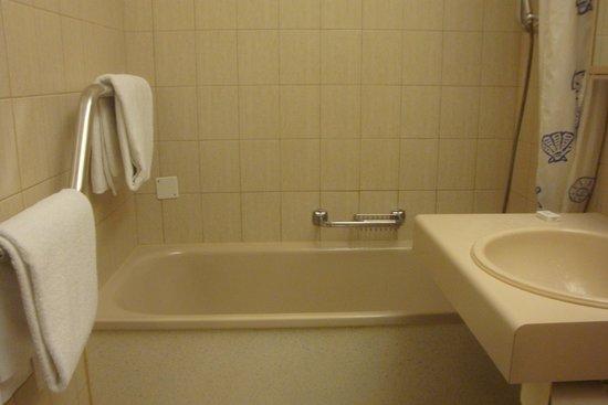 Utoring An der Reuss: Bathroom